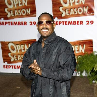 Martin Lawrence in Open Season Los Angeles Premiere - Red Carpet - CSH-015652