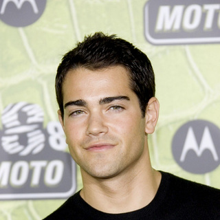 Jesse Metcalfe in Motorola's 8th Anniversary Party MOTO8 - Arrivals