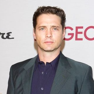 Jason Priestley in Oceana Celebrates 2006 Partners Award Gala - Arrivals