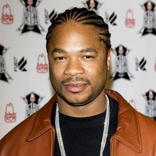 Xzibit in Arby's Action Sport Awards Show - Arrivals - CSH-017493