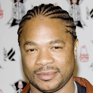 Xzibit in Arby's Action Sport Awards Show - Arrivals