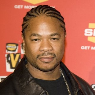 Xzibit in Spike TV's 2006 Video Game Awards - CSH-017673