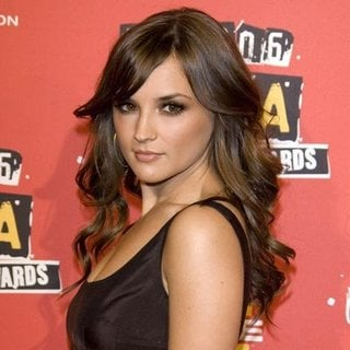 Rachael Leigh Cook in Spike TV's 2006 Video Game Awards