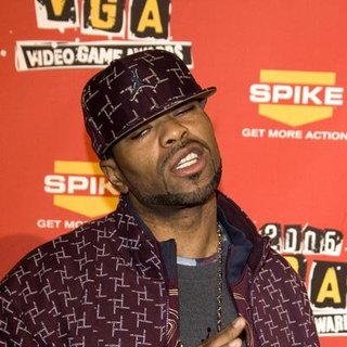 Method Man in Spike TV's 2006 Video Game Awards - CSH-017756