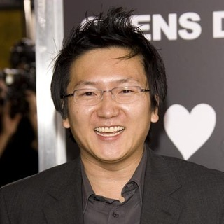 Masi Oka in World Premiere of Rocky Balboa