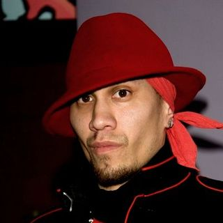 Taboo, Black Eyed Peas in Launch of the Boyle Hieghts Music and Arts Program