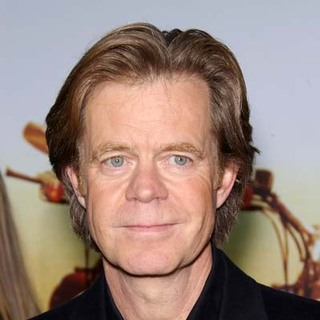 "William H. Macy in World Premiere on ""Wild Hogs"""