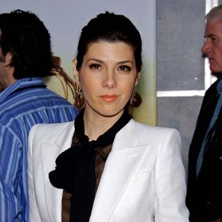 "Marisa Tomei in World Premiere on ""Wild Hogs"""