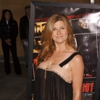 "Connie Britton in The Los Angeles Premiere of ""The Lookout"""