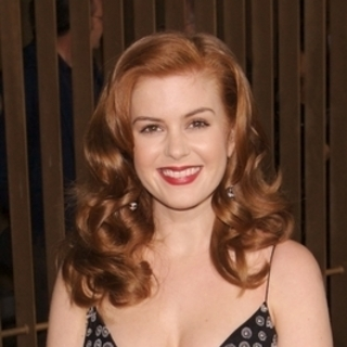 "Isla Fisher in The Los Angeles Premiere of ""The Lookout"" - CSH-021296"