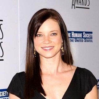 Amy Smart in 21st. Annual Genesis Awards
