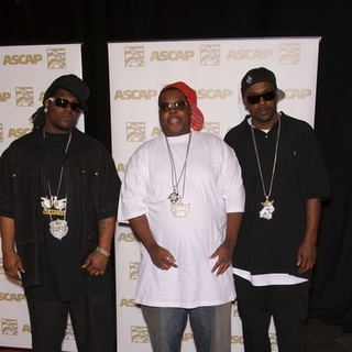 Dem Franchize Boyz in 24th Annual ASCAP Pop Music Awards - Arrivals - CSH-022465