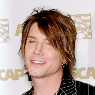 Goo Goo Dolls in 24th Annual ASCAP Pop Music Awards - Arrivals - CSH-022469