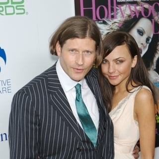Crispin Glover in Hollywood Life Magazinie's 9th Annual Young Hollywood Awards