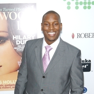 Tyrese Gibson in Hollywood Life Magazinie's 9th Annual Young Hollywood Awards