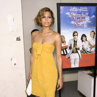 Eva Mendes in The Wendell Baker Story Los Angeles Premiere - CSH-023255