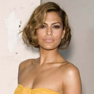 Eva Mendes in The Wendell Baker Story Los Angeles Premiere - CSH-023257