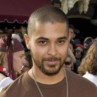 Wilmer Valderrama in PIRATES OF THE CARIBBEAN: AT WORLD'S END World Premiere