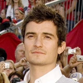 Orlando Bloom - PIRATES OF THE CARIBBEAN: AT WORLD'S END World Premiere