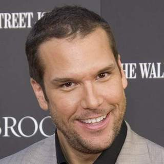 Dane Cook in Mr. Brooks Los Angeles Premiere