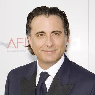 Andy Garcia in Al Pacino Honored with 35th Annual AFI Life Achievement Award