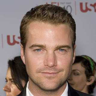 Chris O'Donnell in Al Pacino Honored with 35th Annual AFI Life Achievement Award
