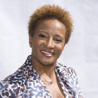 Wanda Sykes in Evan Almighty World Premiere