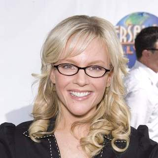 Rachael Harris in Evan Almighty World Premiere - CSH-024347