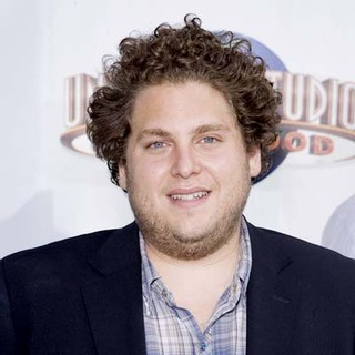 Jonah Hill - Evan Almighty World Premiere