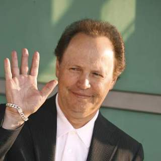 "Billy Crystal in ""License To Wed"" Los Angeles Premiere"