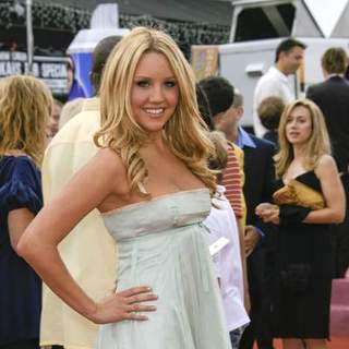Amanda Bynes in Los Angeles Premiere of HAIRSPRAY