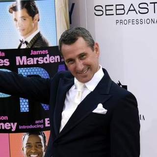Alan Shankman in Los Angeles Premiere of HAIRSPRAY