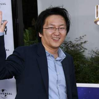 Masi Oka in I Now Pronounce You Chuck And Larry World Premiere presented by Universal Pictures