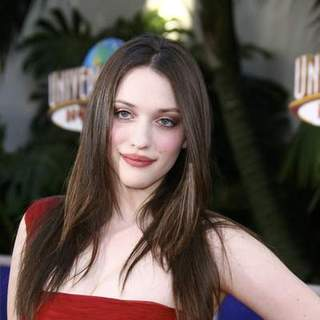 Kat Dennings in I Now Pronounce You Chuck And Larry World Premiere presented by Universal Pictures