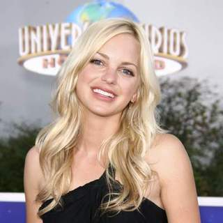 Anna Faris in I Now Pronounce You Chuck And Larry World Premiere presented by Universal Pictures