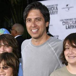 Ray Romano in I Now Pronounce You Chuck And Larry World Premiere presented by Universal Pictures