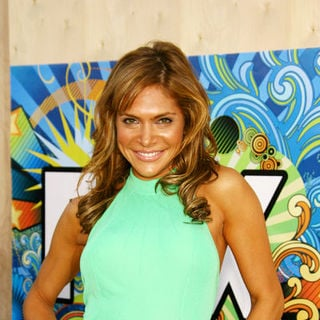 Ayda Field in FOX TCA All Star Party at the Pier - CSH-025430