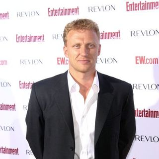 Kevin McKidd in Entertainment Weekley's 5th Annual Pre-Emmy Party