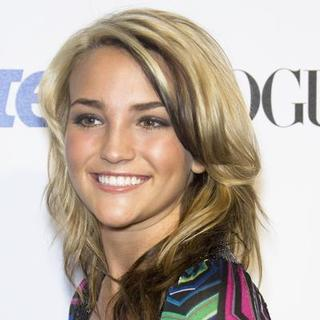Jamie Lynn Spears in 2007 Teen Vogue Young Hollywood Party