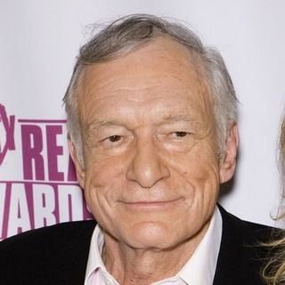 "Hugh Hefner in ""Fox Reality Channel Really Awards 2007"""
