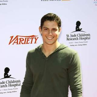 Sean Faris in Variety's Power of Youth event benefiting St. Jude Children's Hospital - CSH-029985