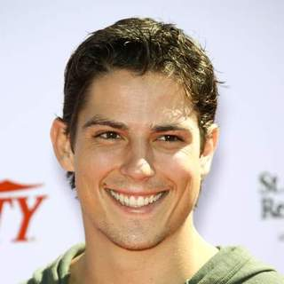 Sean Faris in Variety's Power of Youth event benefiting St. Jude Children's Hospital