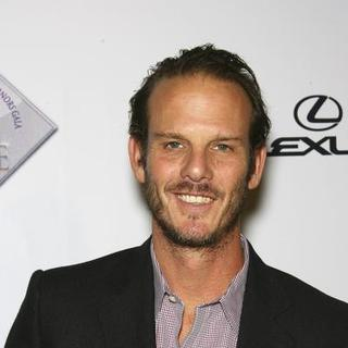 "Peter Berg in ""Road to a Cure"" Gala"