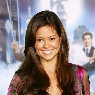 "Brooke Burke in ""Enchanted"" World Premiere - Arrivals"