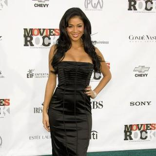 Nicole Scherzinger - Conde Nast Media Group Presents