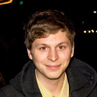 "Michael Cera in ""Juno"" Los Angeles Premiere"