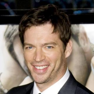 "Harry Connick Jr. in ""P.S. I Love You"" World Premiere"