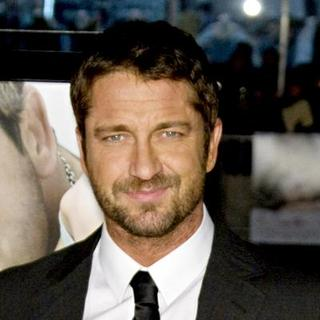 "Gerard Butler in ""P.S. I Love You"" World Premiere"