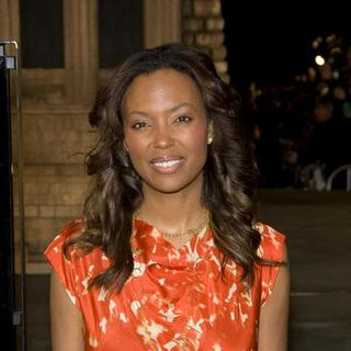 "Aisha Tyler in ""Cloverfield"" Los Angeles Premiere - Arrivals"