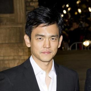 "John Cho in ""Cloverfield"" Los Angeles Premiere - Arrivals"